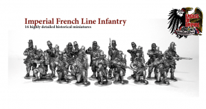French Line Infantry (EoE)