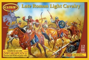 GBP23_Late_Roman_Light_Cavalry