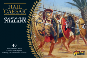 HC Classical Greek Phalanx