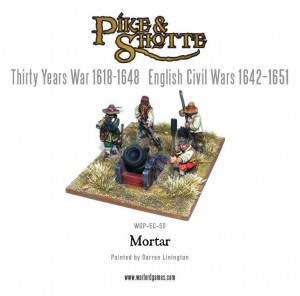P&S Mortar